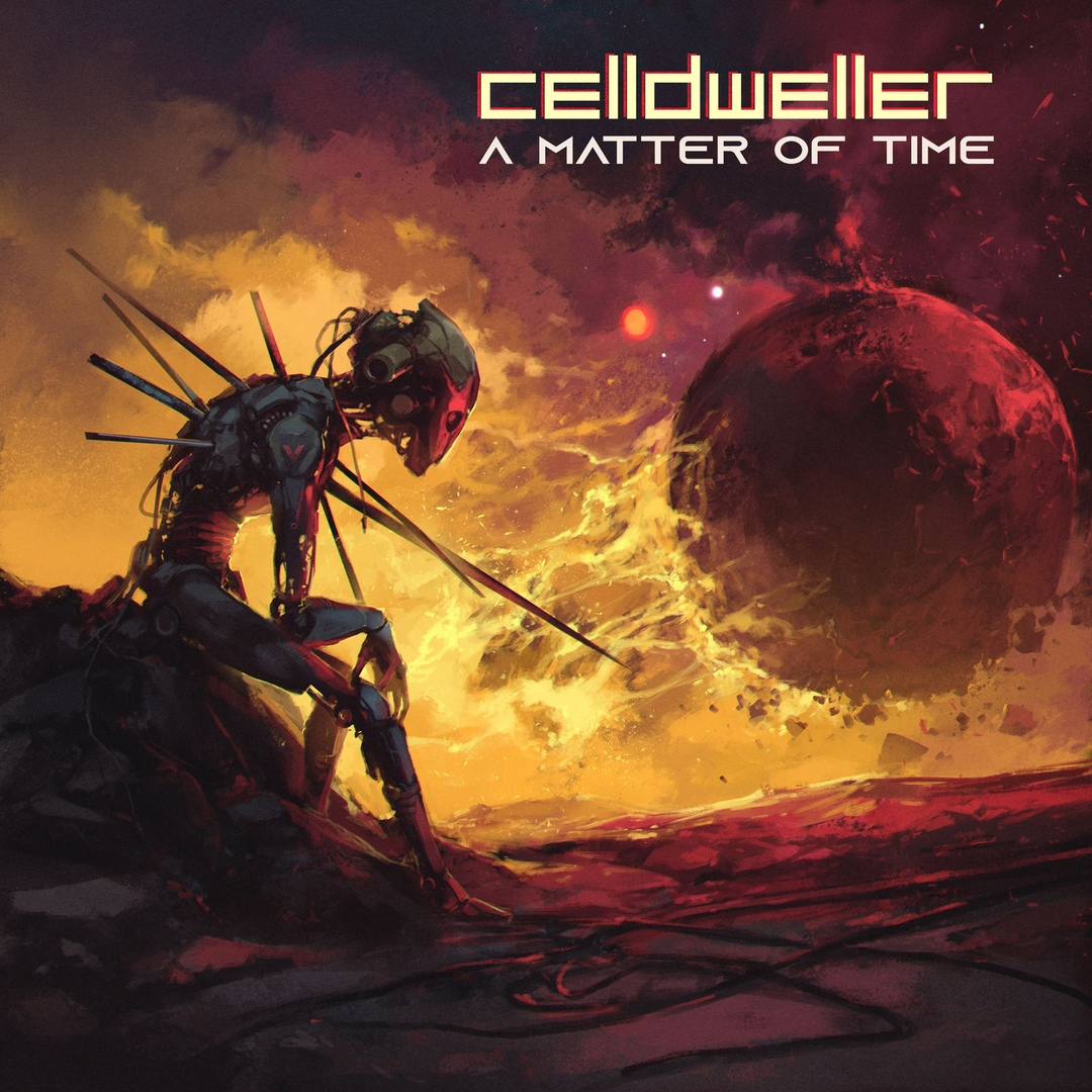 Celldweller - A Matter of Time [single] (2019)