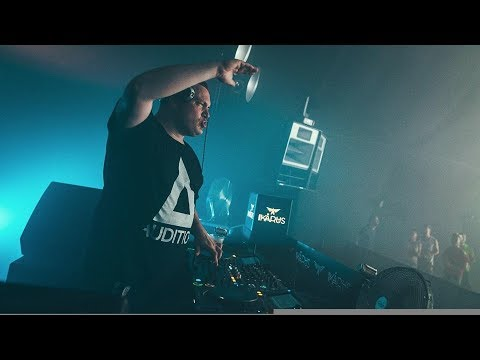 [Video Set] Sebastian Groth at Ikarus Festival 2018 (Germany)