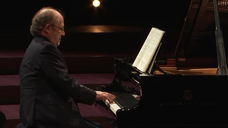 Debussy : Suite bergamasque (Alain Planès, piano)