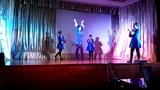 Донское созвездие Танец Кавказ