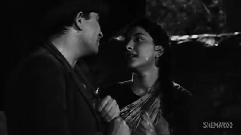 Pyar Hua Ikraar Hua - Raj Kapoor Nargis - Shree 420 - Bollywood Evergreen Songs - Manna Dey Lata ( 360 X 640 ).mp4
