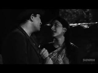 Pyar Hua Ikraar Hua - Raj Kapoor & Nargis - Shree 420 - Bollywood Evergreen Songs - Manna Dey & Lata ( 360 X 640 ).mp4