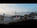 ДТП с участием автобуса Рассказово Дубняк