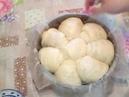 Японские булочки Хоккайдо,очень нежные и вкусные. Советую приготовить.
