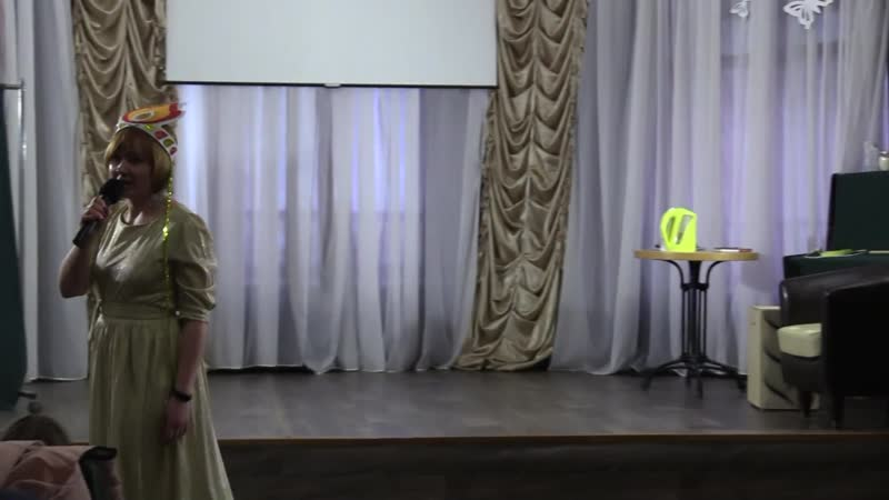 История Один стакан молока в Бежецкой школе-интернате 06.04.2019 г.