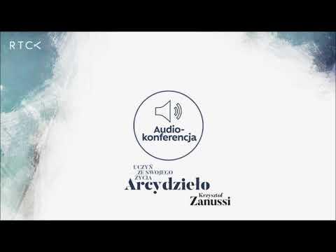 Uczyń ze swojego życia Arcydzieło - Krzysztof Zanussi [FRAGMENT AUDIO]