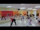 Открытые уроки 8-9 сентября 2018г. DanceHall в ШТ TuTTi CLuB, хореограф Елена Бабенко.