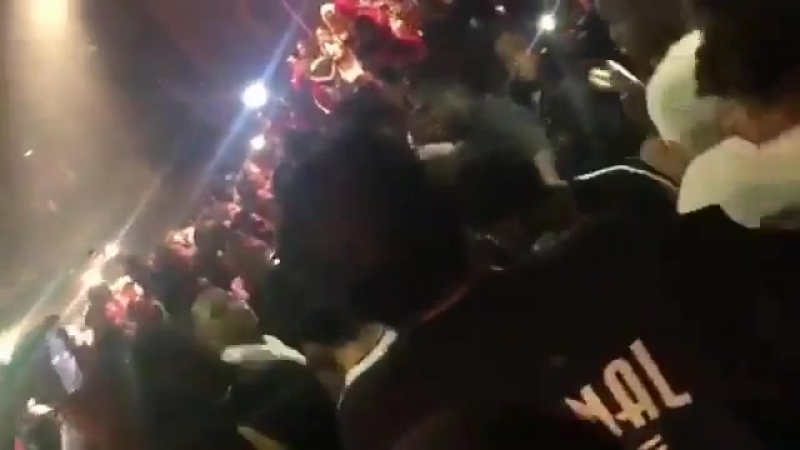 Things went left tonight at NBA Youngboy show