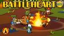 Battleheart - enter a world of epic fantasy combat! Lets Play игра на андроид и ios