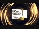 Мобильная игра года. Golden Joystick Award 2018