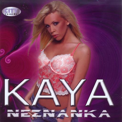Kaya альбом Neznanka