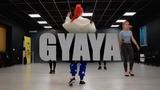 GYAYA- EVA SIMONS choreography by @alina_2_be II BI DANCE STUDIO Belarus, Grodno