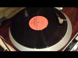 Круиз - Дальний свет (1986) vinyl