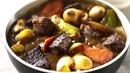 Тушеная баранина рецепт от Гордона Рамзи