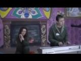 Татьяна Котова и Юлия Барановская - Не уходи ( Калина красная)