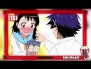 Tony Project ANIME Аниме Приколы Этти миксы Anime Coub 53