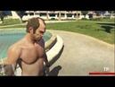 СТРИМ ► ТРЕВОР ОТДЫХАЕТ ► ПРЯМОЙ ЭФИР Прохождение Grand Theft Auto V GTA 5 РУССКАЯ ОЗВУЧКА Часть 22