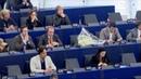Hommage à Édouard Ferrand au Parlement européen 05/02/2018
