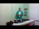 Суставная гимнастика-1. Остеопатический массаж. Неврологика Николаев.
