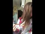 Кристина Майер — Live