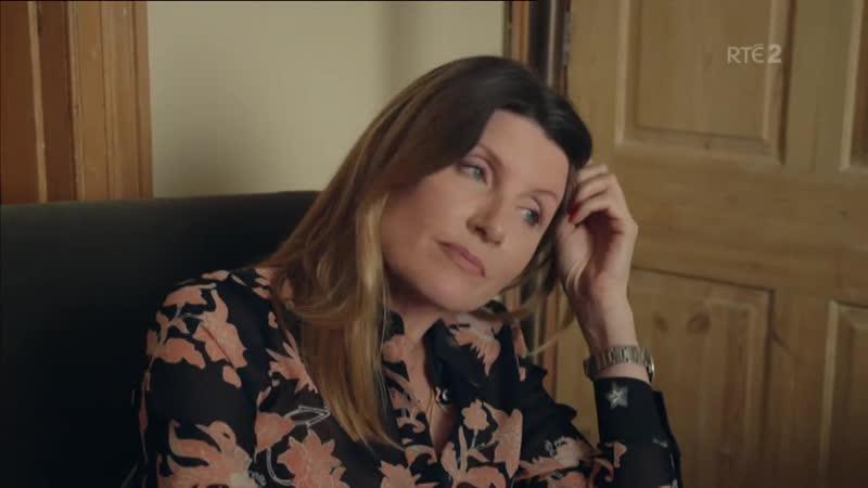 Women on the Verge Season 1, Episode 3 (W Channel, RTE 2018 UK, IE) (ENG)