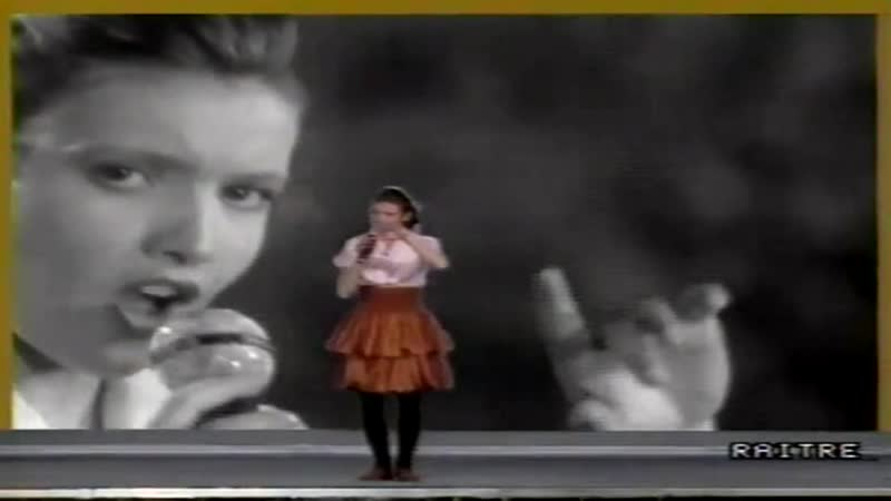Cherry Lullaby 1988