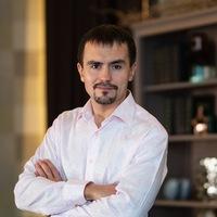 Валентин Аверьянов
