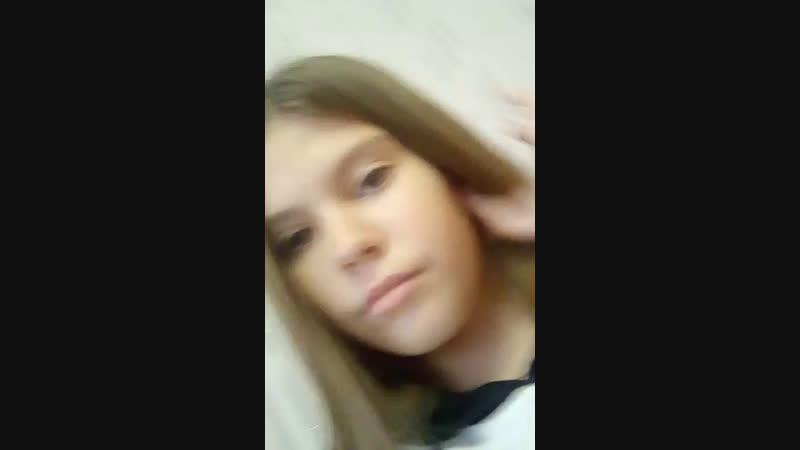 Карина Майская - Live