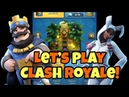 Clash Royale Screaming Meme | Furry and Fortnite Ass Edition (OC)