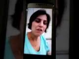 Ato falho de Manuela D'Ávila: Vamos pra cima gente! Com nosso amor, nossa hipocri...