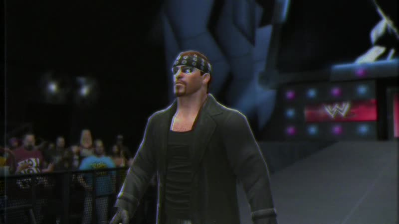 [NOW SUPERNOWA STREAM MR. MATT STRONG ENTRANCE
