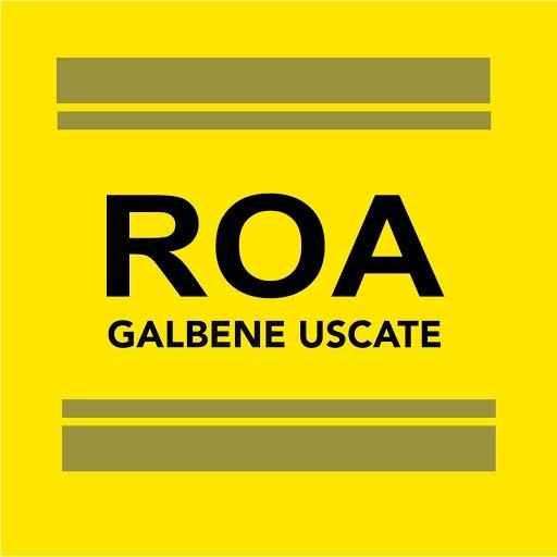 ROA альбом Galbene Uscate