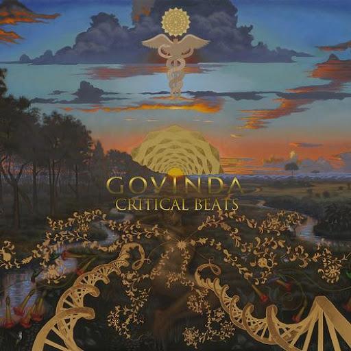 Govinda альбом Teacher Calling