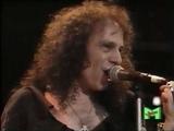 Black Sabbath - Children Of The Sea (Live At Reggio Emilia, Italy 1992) Pro-Shot HQ
