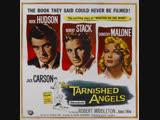 The Tarnished Angels (1957) Rock Hudson, Robert Stack, Dorothy Malone