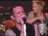 Velvet Revolver-Slither -live David Letterman Show 2004