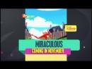 Miraculous Season 1 Promo Trailer Malay