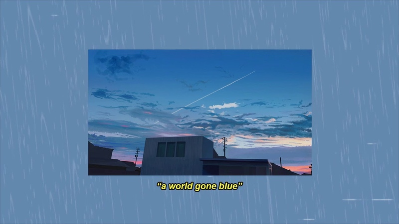 Redrose - a world gone blue (ft. elle)