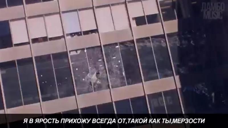 [v-s.mobi]Призрачный Гонщик VS Халк СУПЕР РЭП БИТВА GHOST RIDER Против HULK.mp4