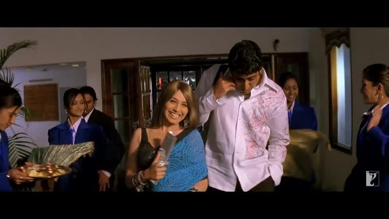 Bunty Aur Babli Банти и Бабли - Trailer - Abhishek Bachchan, Rani Mukerji, Amitabh Bachchan