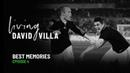 Living David Villa. Ep. 4. Best memories with Andres Iniesta