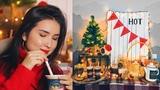 СЕКРЕТЫ Новогоднего Настроения Декор, Какао БАР, Фильмы, Музыка