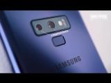 Samsung Galaxy Note 9. Стоит ли брать Обзор Onliner