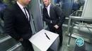 Вечерний Ургант - Джейсон Стэтхэм / Jason Statham