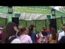 Мюзикл Остров сокровищ в рамках международного муз. конкурса Московская весна А Сарреlla