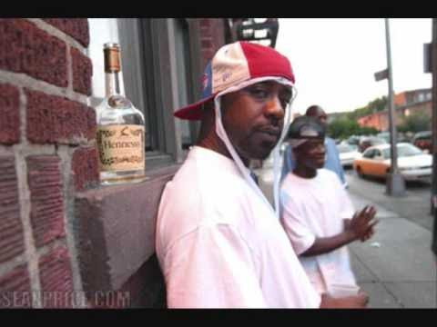 60 Bar Dash - Sean Price