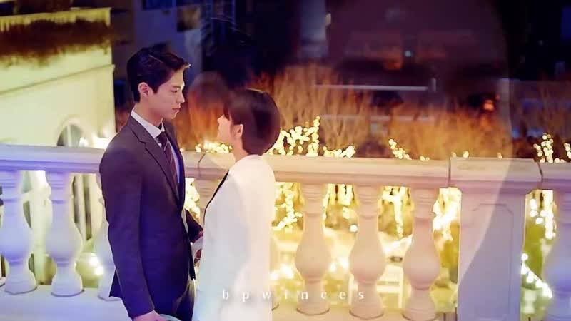Soo Hyun Jin Hyuk ● Stand By Me ▷ Encounter