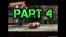 FlatOut 2 (PC) Walkthrough Part 4 Metal Smash Derby Cup [No Commentary] (720 HD)
