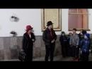 03.10.18 - квест Сыщики в Кремле (Измайловский Кремль)