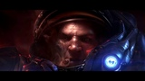Starcraft 2 Wings of Liberty 4 End